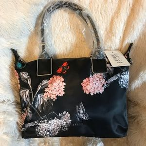 NWT Ted Baker Tote